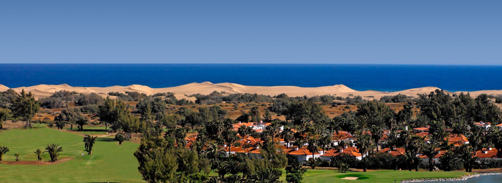 Maspalomas Golf