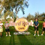 I TORNEO HARD ROCK CAFE GC